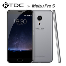 Meizu Pro 5 64GB mobile phone 4GB RAM Cell Phone