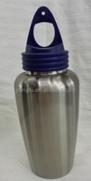 new design 350ML double wall stainless steel vacuum water flask