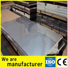 316 2mm thick stainless steel plate for griddle
