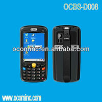 Touch Screen Data Collectore Wireless Laser Barcode Stocktaking Handheld Logistic Industrial PDA Handheld Computer