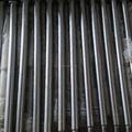 Polido peso de haste de aço por cilindro horizontal