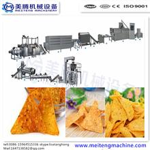 corn chips making machine Chips Snacks Making Machine puff snack machine