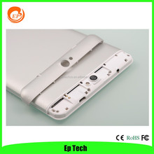7 inch tablet pc with Internet port work under Android 4.4 OS with 3G,WIFI function can customize 1D or 2D barcode