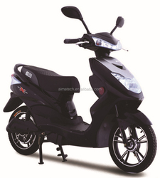 Special AIMA 48V 350W Electric scooter electric motorcycle AM- Xiao Jing Ying