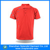 Fashion Style Mens Stripe Polo Shirts,Red polo shirt design,100% Cotton Polo shirt