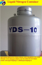 high quality cryogenic cylinder used for liquid nitrogen price