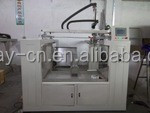 automatic oil and plastic powder painting printing making machine