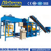 CE EPA approved with a super-strong motor compressed earth block machine plans