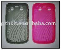 mobile phone case(TPU case/Soft case for BlackBerry 9700/Bold/9020/Onyx)