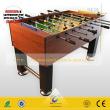 Wangdong table wooden mini soccer football game