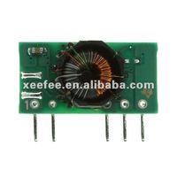 Miniature, 1W, 3kV Isolated dc-dc converter ic DCH010512DN7
