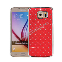 New products for galaxy S6, PC hard back cover for samsung galaxy s6
