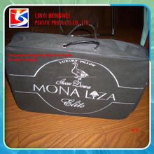 Small Pocket Non Woven Quilt Bag Non Woven Pillow Bag