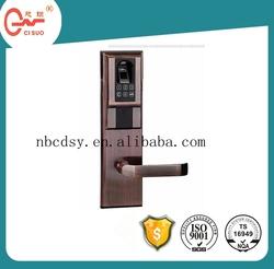 2015 NEW CS-FL09 password Door Lock ,biometric fingerprint Door Lock,,digital Door Lock