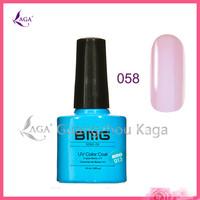 BMG Naill Gel limpieza uv gel nail cleanser nail polish remover pen