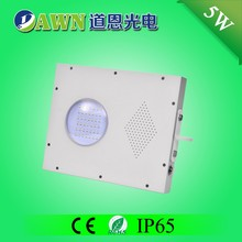 5W Sunpower high quality all in one fully waterproof sensor light Superior solar figure