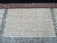 culture slate,wall slate panel,slate paving stone