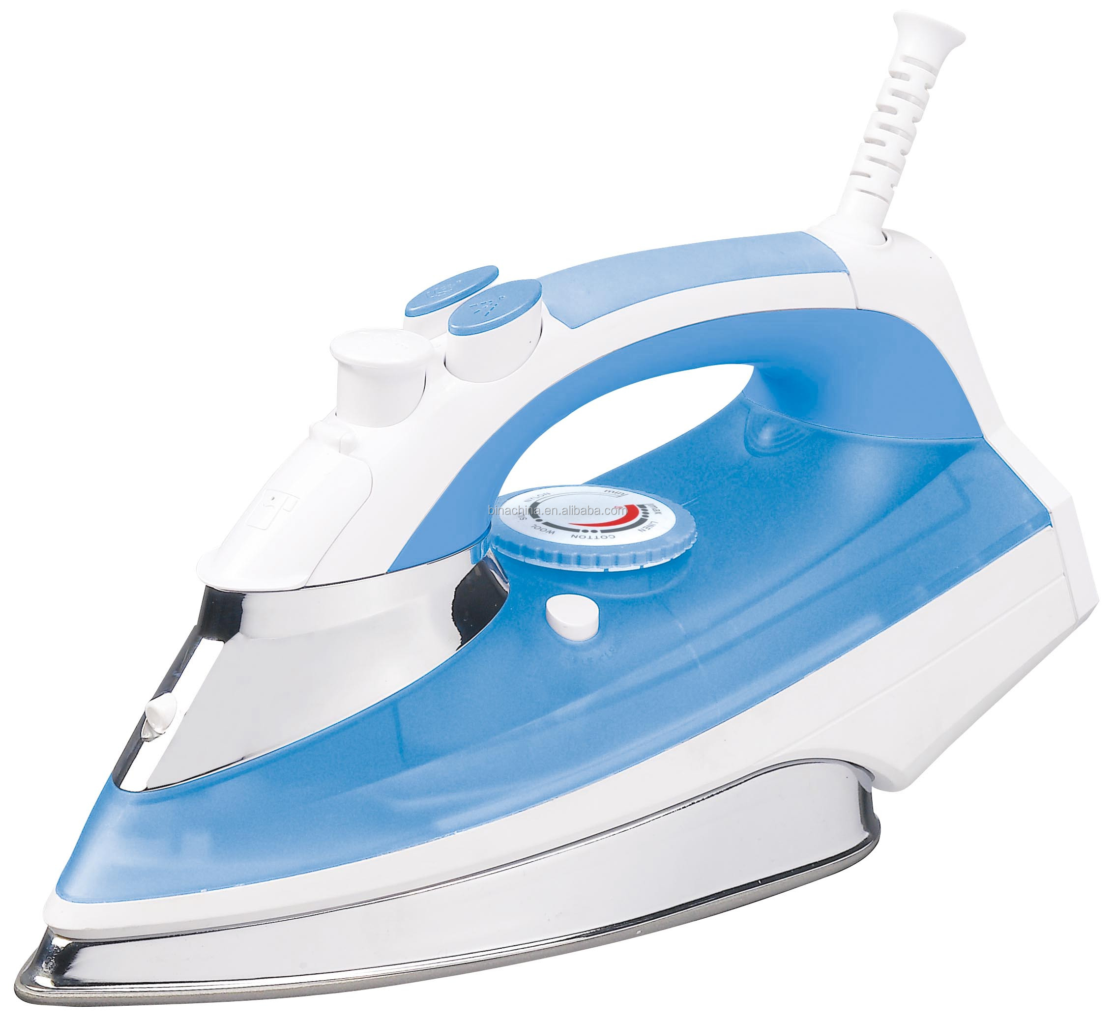 China Wholesale 2200W Industrial Steam Press Iron