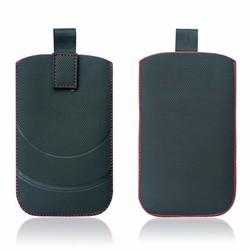 Universal sleeve for cell phone