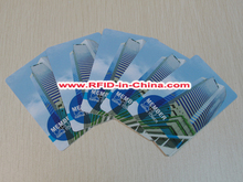 Original 1K/S50 Compatible RFID Debit Card Example with EXW Price, Lowest Price for RFID Card