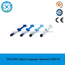 High Performance 3m Z350XT dental Composite Resin for teeth curing