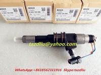 Genuine Common rail injector 0445120006 for Mitsubishi 6M70 ME355278