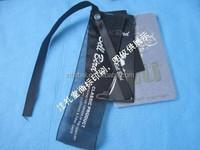 2015Fancy custom printed clothing hang tag,paper hangtag