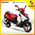 Falcon3's stanging- mejor 50cc vender ciclomotor scooter