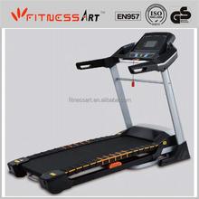 pro fitness treadmill TM4817A New Treadmill Series