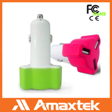 Useage adaptor for car /cellphone /computer