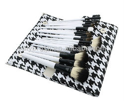 20pcs magnetic makeup brush set wholesale