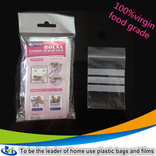 SUPERMARKET items import china goods 100% NEW LDPE packaging bags custom printed ZIPLOCK BAG