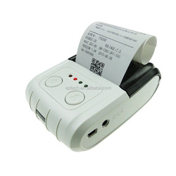 EP MP300 58mm Android Portable Bluetooth Thermal Printer