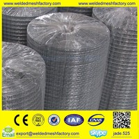 ss 304 stainless steel welded wire mesh (mfg)