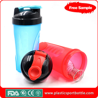New products - Custom Protein Shaker for sport fitness activity