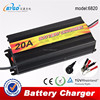 Generator Battery Charger Circuit Board DC to AC Power Inverter with Battery Charger