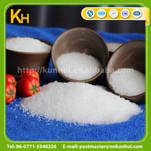 New chemicals dry powder industrial grade production citric acid