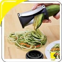 Hot selling vegetable spiral slicer