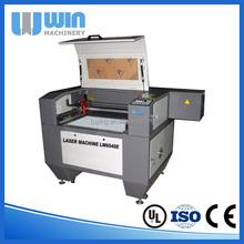 China Good Character Laser Cutting Machine For Balsa Wood
