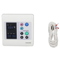 programmable radiator thermostat