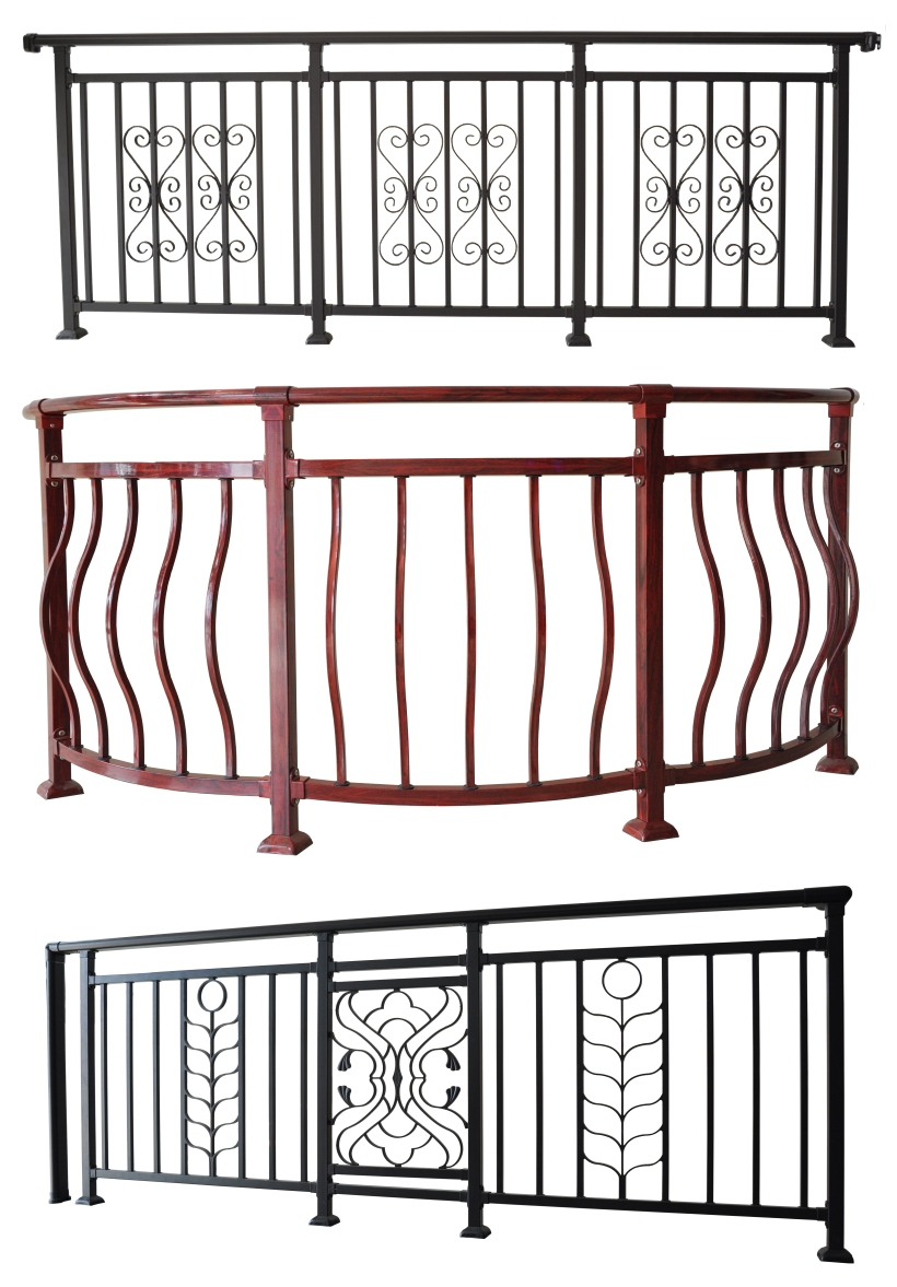 Wrought iron lowes railings iron balcony railings iso 9001 factory buy wrought iron lowes for Lowes exterior wrought iron railings