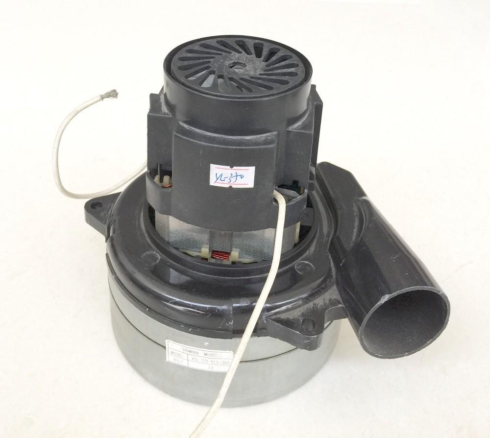 Industry Vacuum Cleaner Motor View Two Stage Vacuum Motor