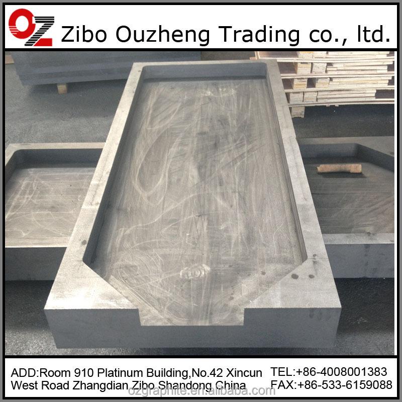 ZnCl specialized graphite launder, View ZnCI graphite launder ...