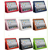 9.7 inch tablet protective waterproof laptop leather cover case for ipad air