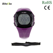 BKV-5003H Excellent Quality Chest Strap Heart Rate Monitor For Old People