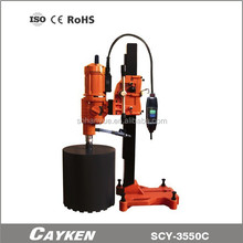 Super Power and Professional CAYKEN SCY- 3550 swiss military cordless drill