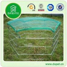 Big Dog Wire Cage