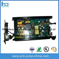 Good Quality One Stop Service Electronic Contract Manufacturing PCB Assembly