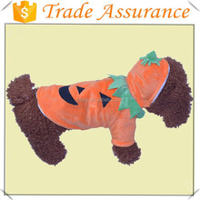Wholesale Lovely Pumpkin Costume For Dogs