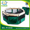 Exercise Pen Kennel 600d Oxford Cloth 8 Side Fabric Pet Playpen